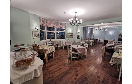 Fifteas Vintage Tearoom