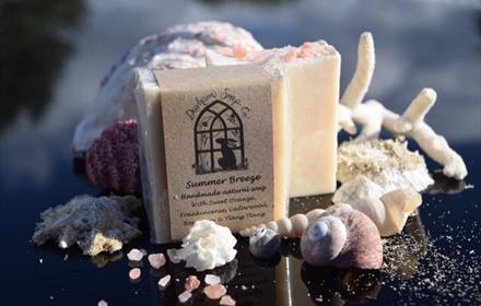 Durham Soap Handmade