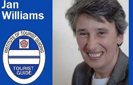 Jan Williams - Durham Tours