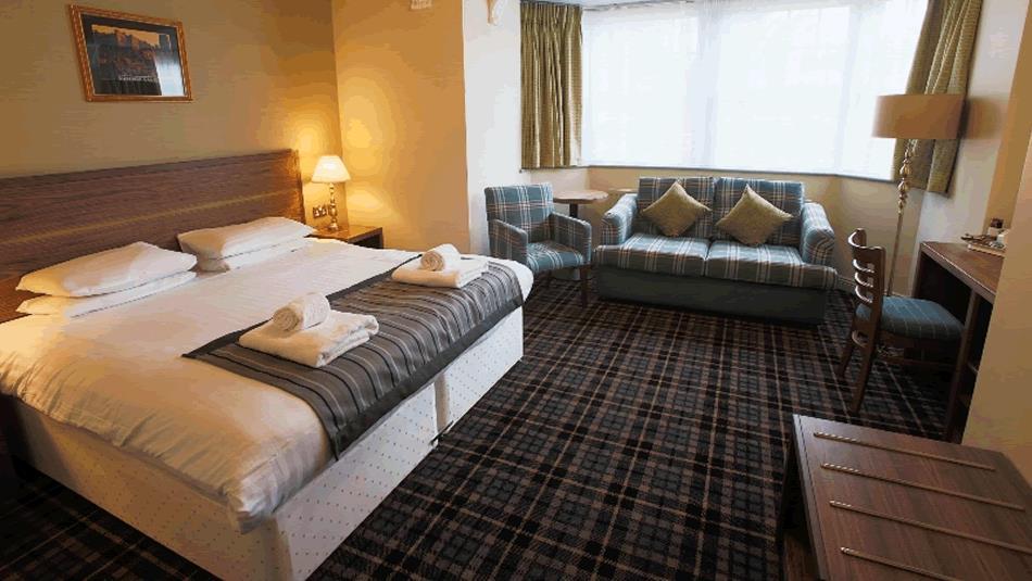 The Kingslodge Inn Durham