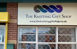 The Knitting Gift Shop at Willington