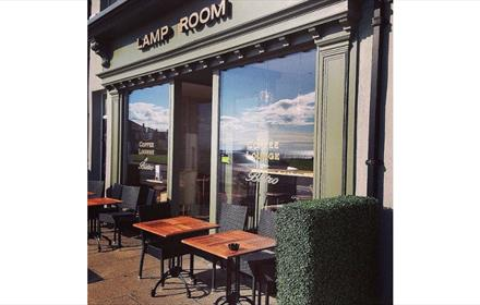 Lamp Room Seaham