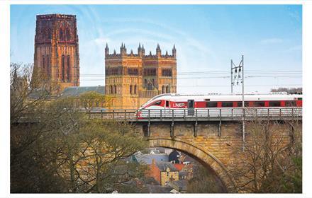 LNER to Durham City