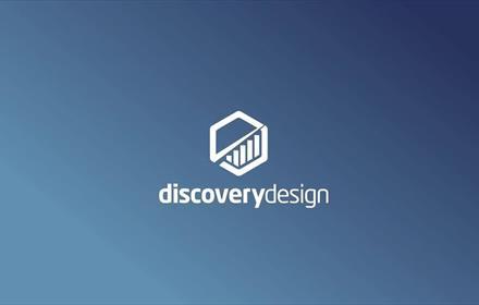 Discovery Design Logo