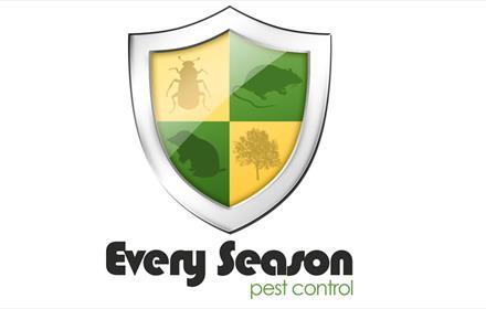 Every Season Pest Control Logo