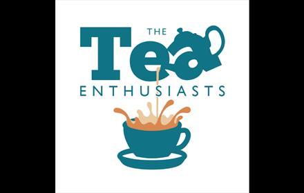 The Tea Enthusiasts Loose leaf tea Artisan teas