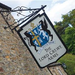 Lord Crewe - Sunday Lunch & Demo