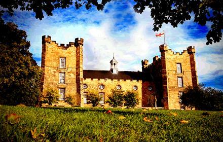 Lumley Castle Hotel Durham