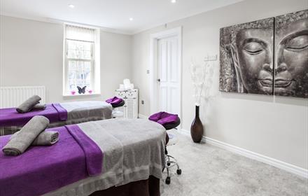 The Manor House Hotel Spa & Health Club