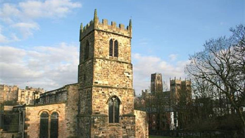 St Margaret of Antioch Church