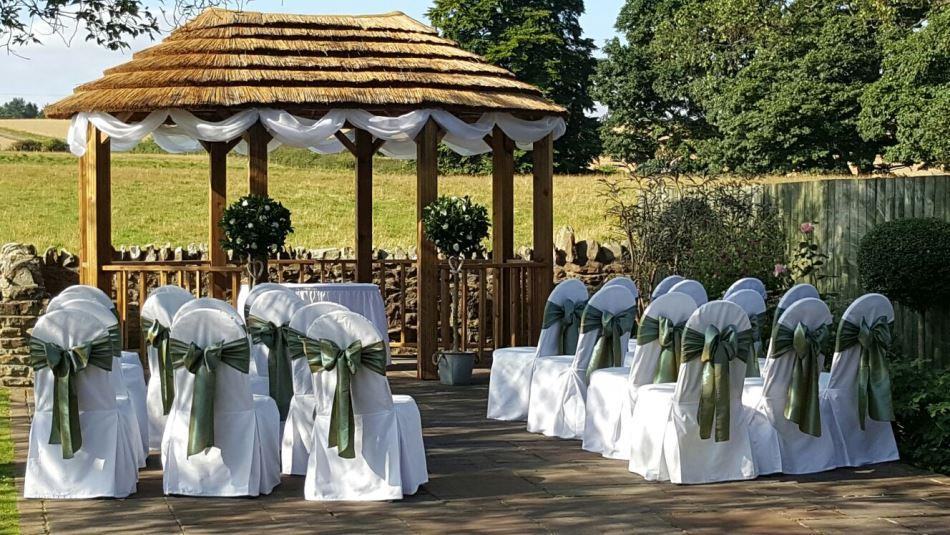 Weddings at The Morritt Country House Hotel & Spa