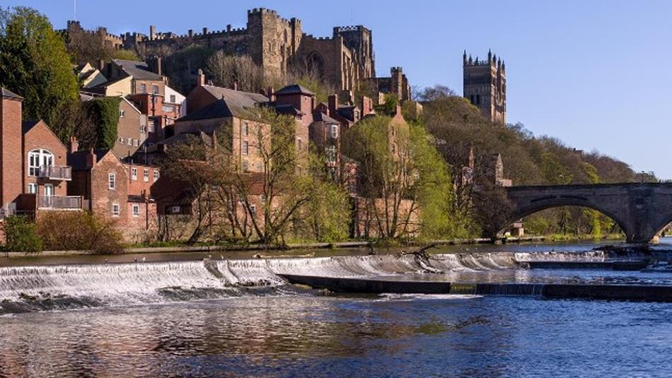 Durham City World Heritage Site