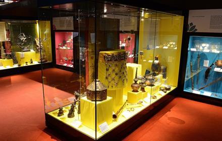 Durham University Oriental Museum