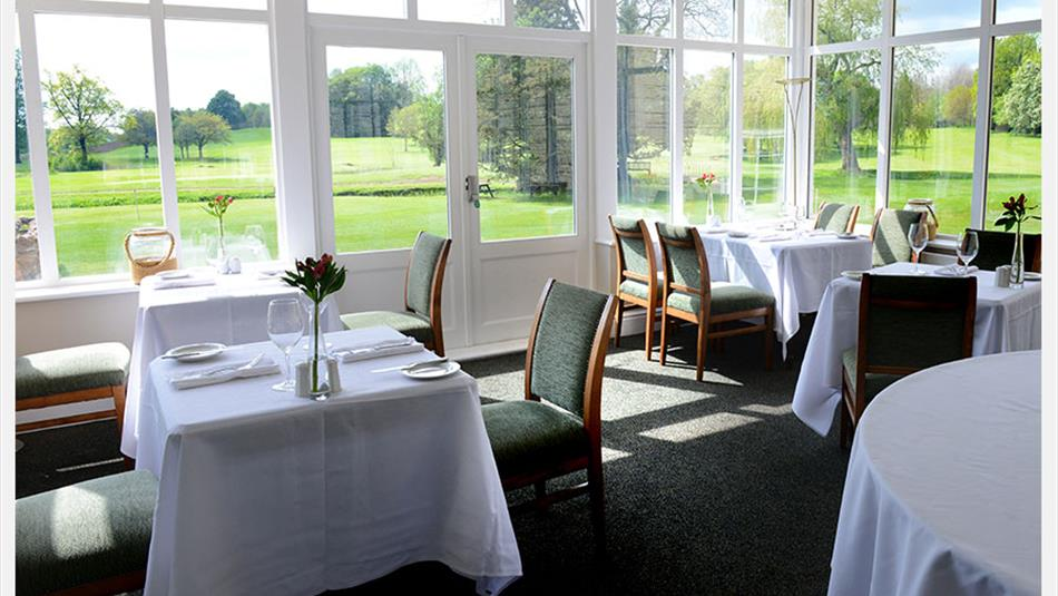 oswalds restaurant hallgarth