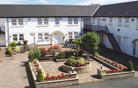 Park Head Country Hotel Durham