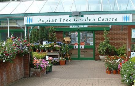 Poplar Tree Garden Centre