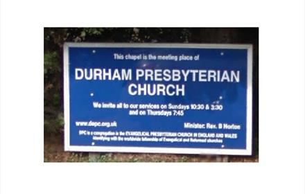 Durham Presbyterian Church