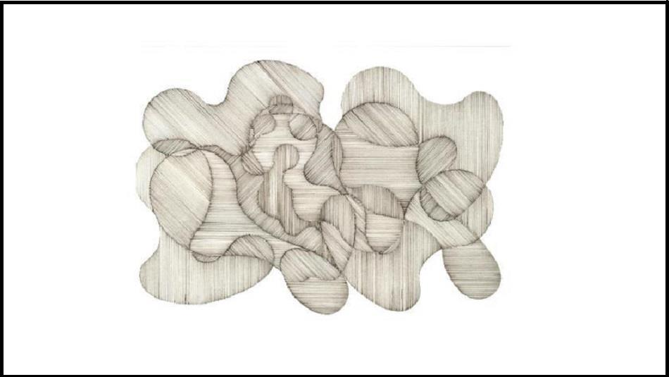 A British Museum Touring Exhibition: Pushing Paper: contemporary drawing from 1970 to now - Durham University