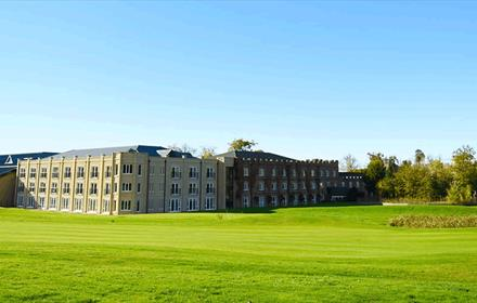 Ramside Hall Hotel, Golf and Spa Durham