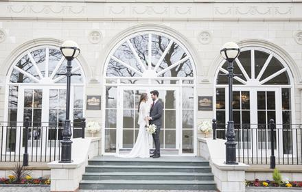 Weddings at Ramside Hall Hotel