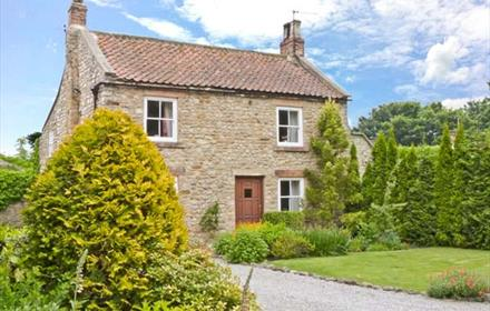 Rose Cottage (Piercebridge)
