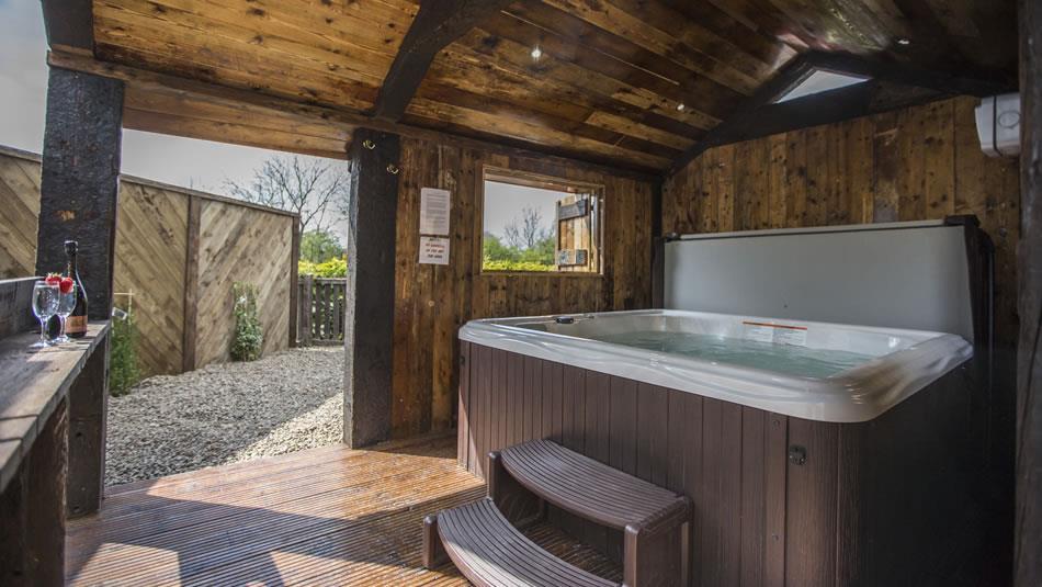South Causey Inn Spa
