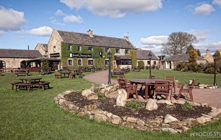 South Causey Inn