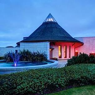 Serenity Spa at Seaham Hall