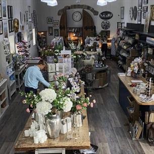 Thorpe Farm Gift Shop