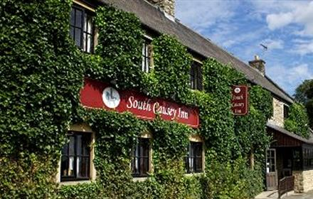 South Causey Inn Activities