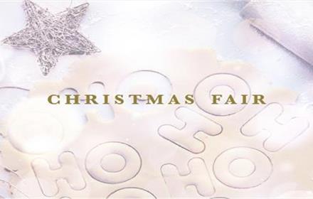 Beamish Hall Christmas Fair