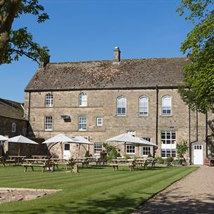 Lord Crewe Arms Durham