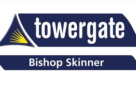 Towergate Bishop Skinner Logo