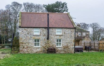 Hall Farm Cottage