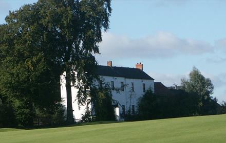 Ramside Farmhouse