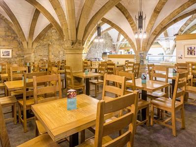 The Undercroft Restaurant