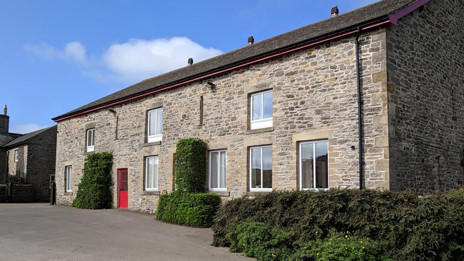 Mellwaters Barn - Wren Cottage