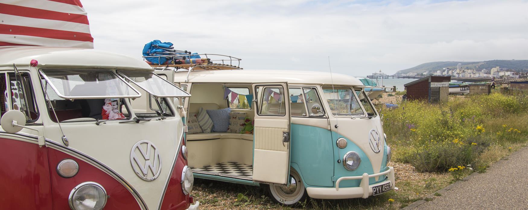 Cruise into Beach Life...
