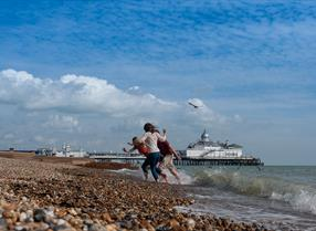 Family Fun in Eastbourne