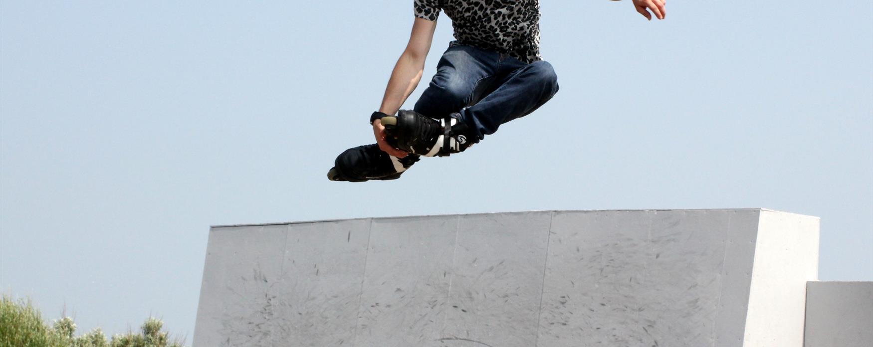 Extreme Skating