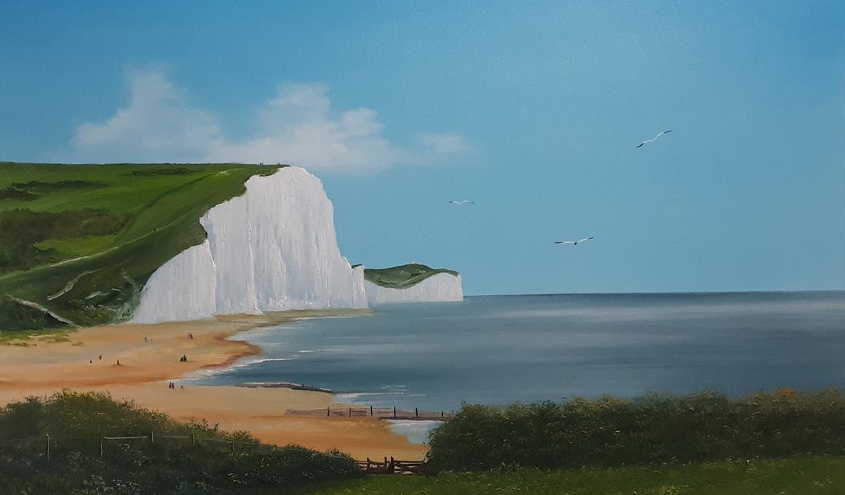 Art by Terry Hobbs