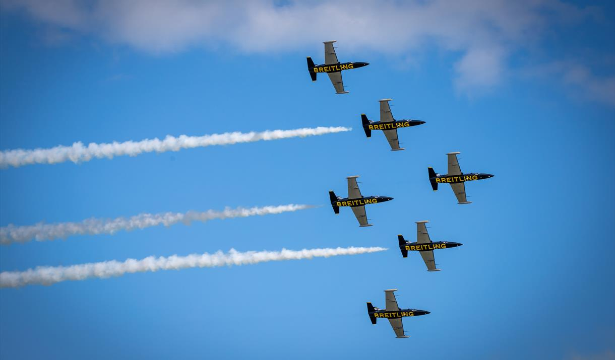 Airbourne Airshow