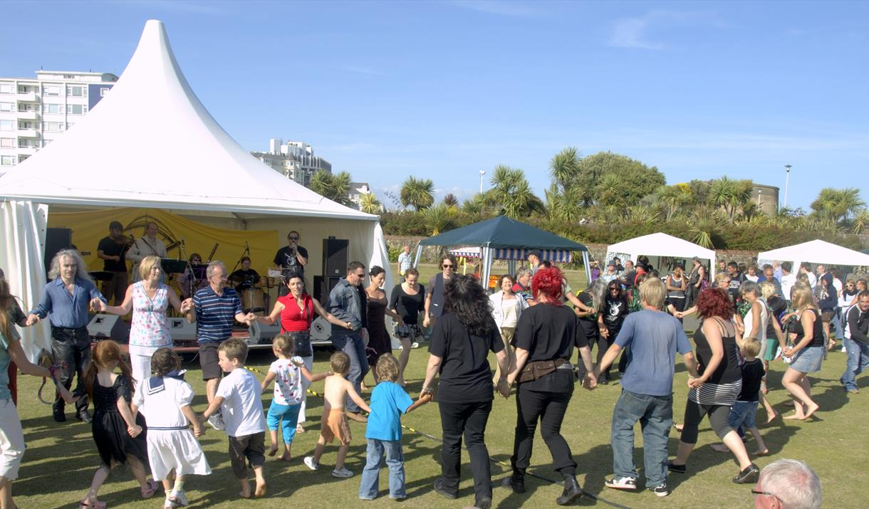 Lammas Festival