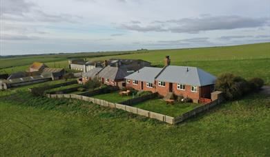 Black Robin Farm Holiday Cottages