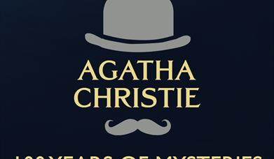 Agatha Christie: 100 Years of Mysteries