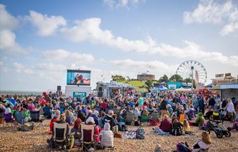 Films on the Beach
