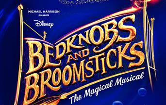Bedknobs and Broomsticks - The Musical
