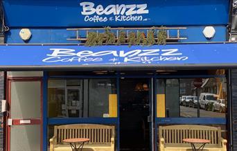 Beanzz Coffee & Kitchen