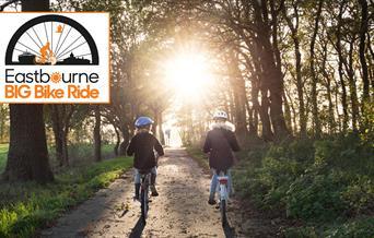 Eastbourne Big Bike Ride