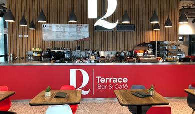 DQ Terrace Bar and Café